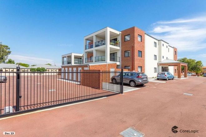 Picture of 16/36 Henry Street, EAST CANNINGTON WA 6107
