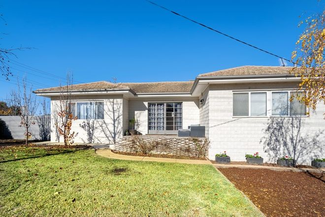 Picture of 128-130 Fernleigh Road, MOUNT AUSTIN NSW 2650