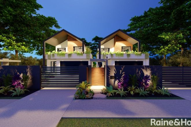 Picture of A & B/56 Mudlo Street (Nova Villas by Verri), PORT DOUGLAS QLD 4877