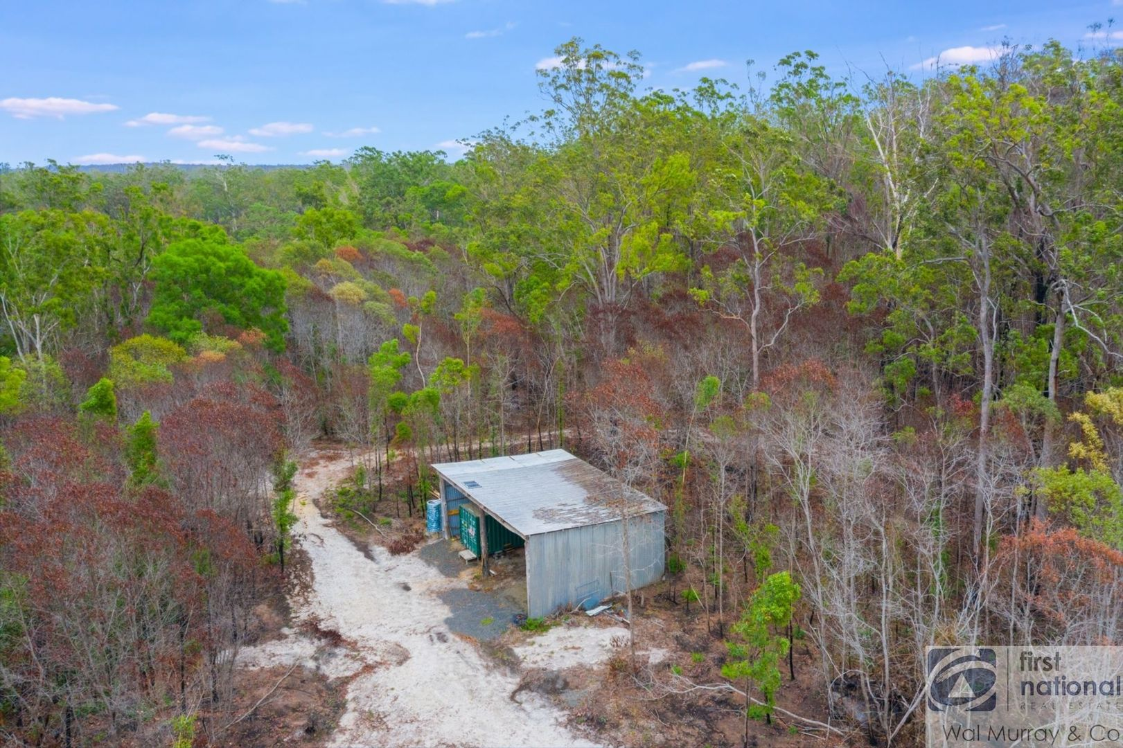 1203 Myall Creek Road, Bora Ridge NSW 2471, Image 0