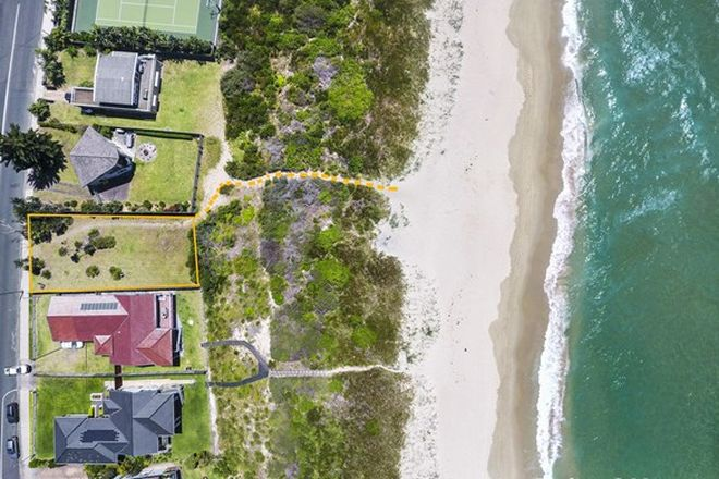 Picture of 80 Mitchell Parade, MOLLYMOOK BEACH NSW 2539