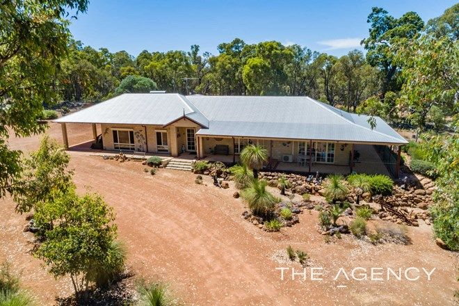 Picture of 105 Brompton Heights, GIDGEGANNUP WA 6083