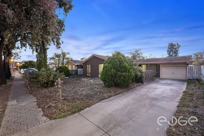 Picture of 41 Caloundra Drive, PARALOWIE SA 5108