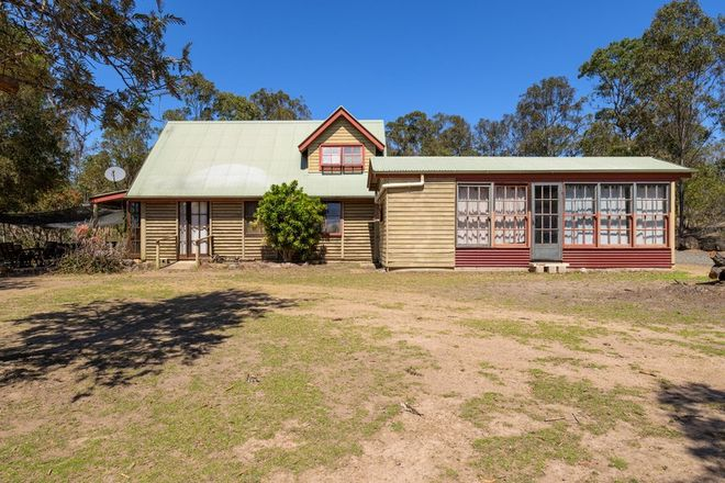 Picture of 14 Caulfield Road, TAMAREE QLD 4570
