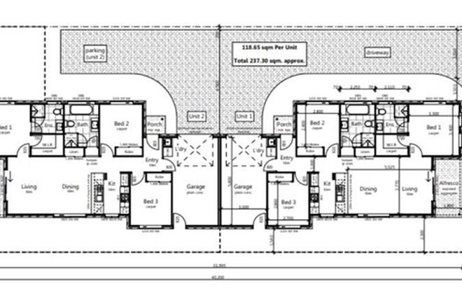 Picture of Lot 1 Second avenue , Parkside, MARSDEN QLD 4132