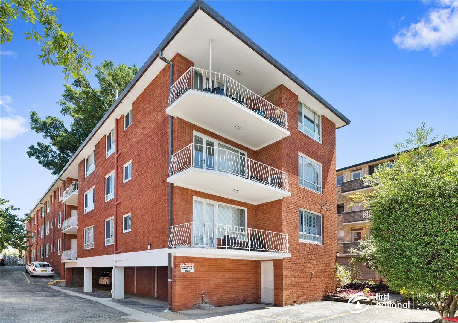 3/27 Wharf Road, Gladesville NSW 2111, Image 0