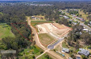 Picture of Lot 13 Weir Street, Wangaratta VIC 3677