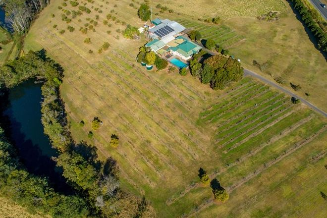 Picture of 73 Shires Rd, WOOMBYE QLD 4559