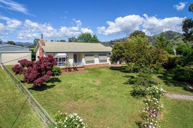 Picture of Lot 12 Jenkins Street, NUNDLE NSW 2340