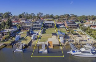 508 Henry Lawson Drive, East Hills NSW 2213