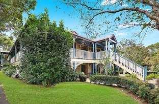 Picture of 530 Mountain View Road, Maleny QLD 4552