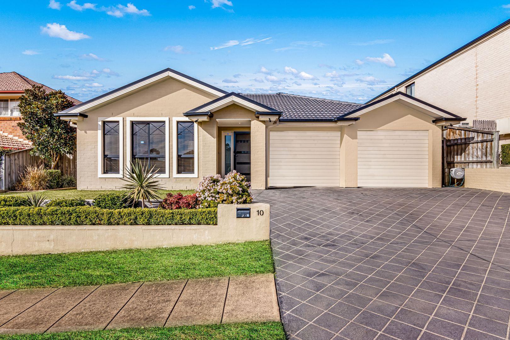 10 Belmont Street, Stanhope Gardens NSW 2768, Image 0