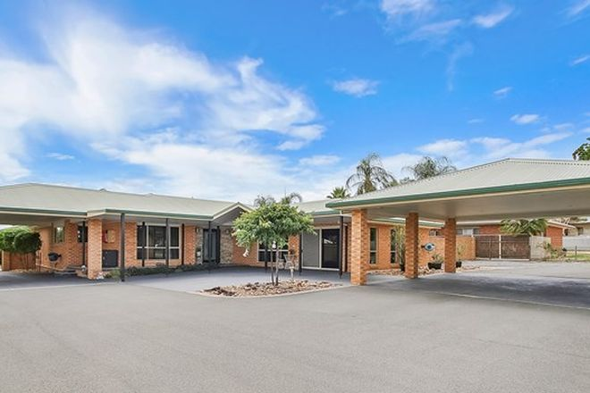 Picture of 583 Nagle Road, LAVINGTON NSW 2641