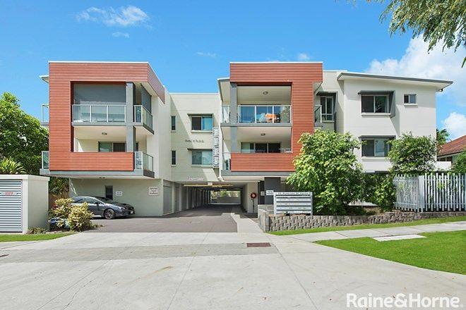 Picture of 8/53 Pembroke Street, CARINA QLD 4152