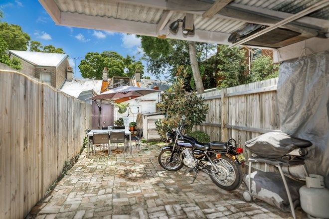 Picture of 12 Campbell Street, GLEBE NSW 2037