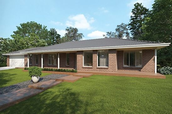 Picture of Lot 32 Maple Tree Boulevard, MANSFIELD VIC 3722