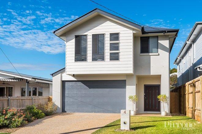 Picture of 4 Wye Street, MITCHELTON QLD 4053
