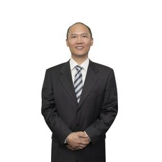 Danny Liang, Sales Consultant
