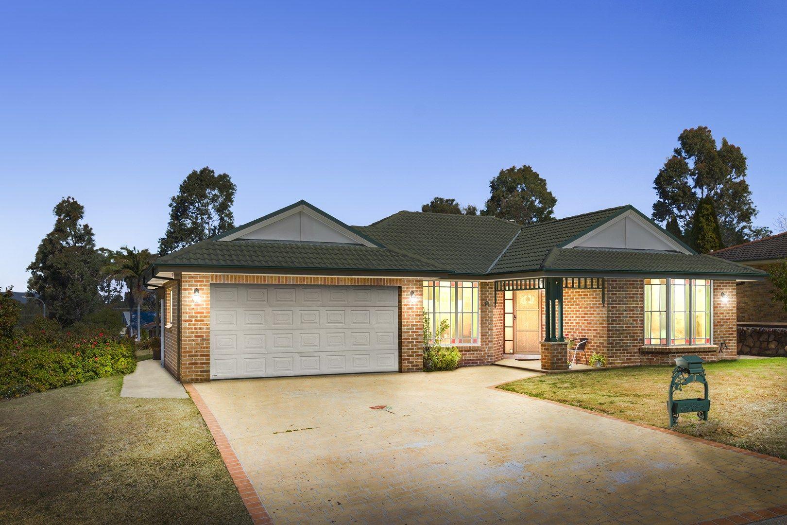 1 Hermitage Circle, Cessnock NSW 2325, Image 1