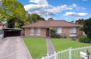 Picture of 9 Tain Place, Schofields NSW 2762