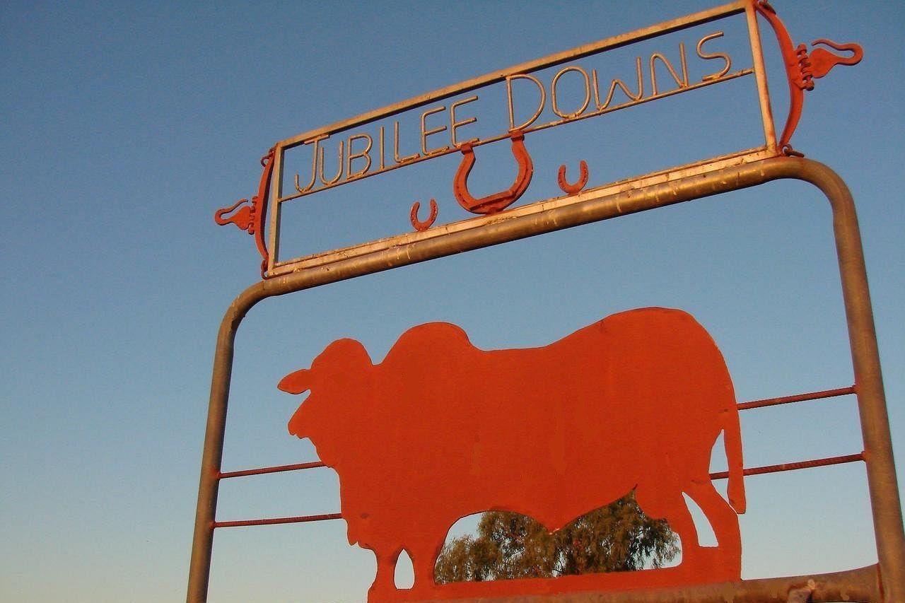 """""""Jubilee Downs"""", Fitzroy Crossing WA 6765, Image 2"""