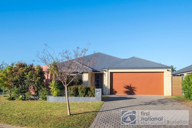 Picture of 1 Agonis Drive, VASSE WA 6280