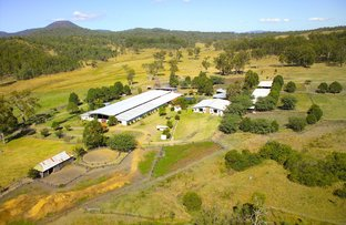 Picture of 188 Armstrong Road, Biddaddaba QLD 4275