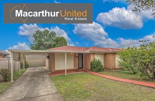 Picture of 147 Spitfire Drive, Raby NSW 2566