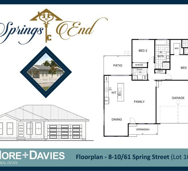 Picture of 9/61 Spring Street, Wagga Wagga