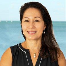 Susie Patton-Quinn, Sales representative