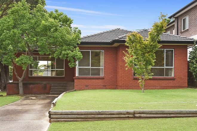 Picture of 20 Corea Street, SYLVANIA NSW 2224