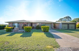 1 Chiswick Street, Avenell Heights QLD 4670