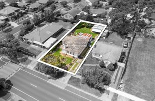 Picture of 50 Mcfees Road, Dandenong North VIC 3175