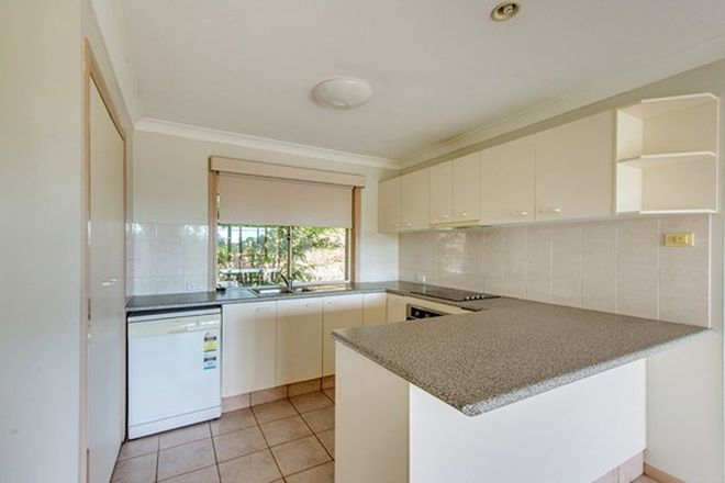 Picture of 166 Kangaroo Gully Road, BELLBOWRIE QLD 4070