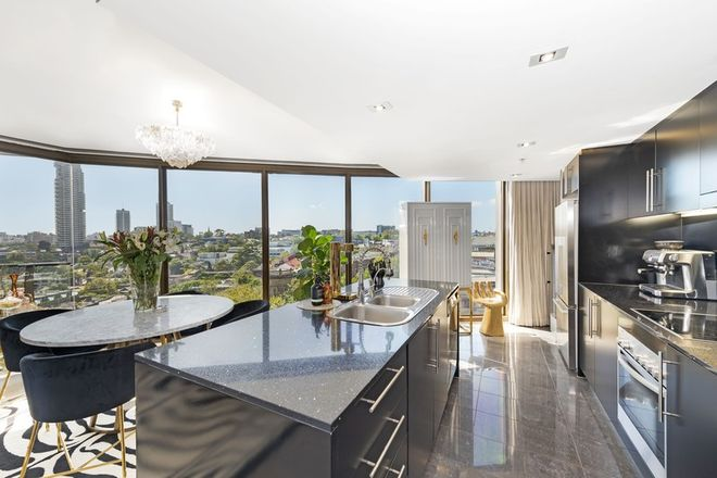 Picture of 803/20 Pelican Street, SURRY HILLS NSW 2010