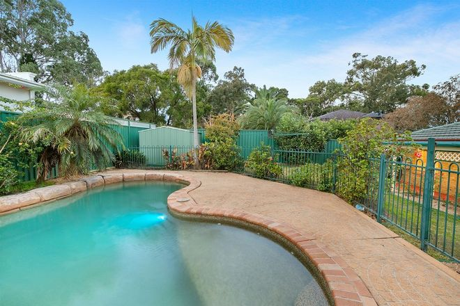 Picture of 12a Endeavour Road, GEORGES HALL NSW 2198