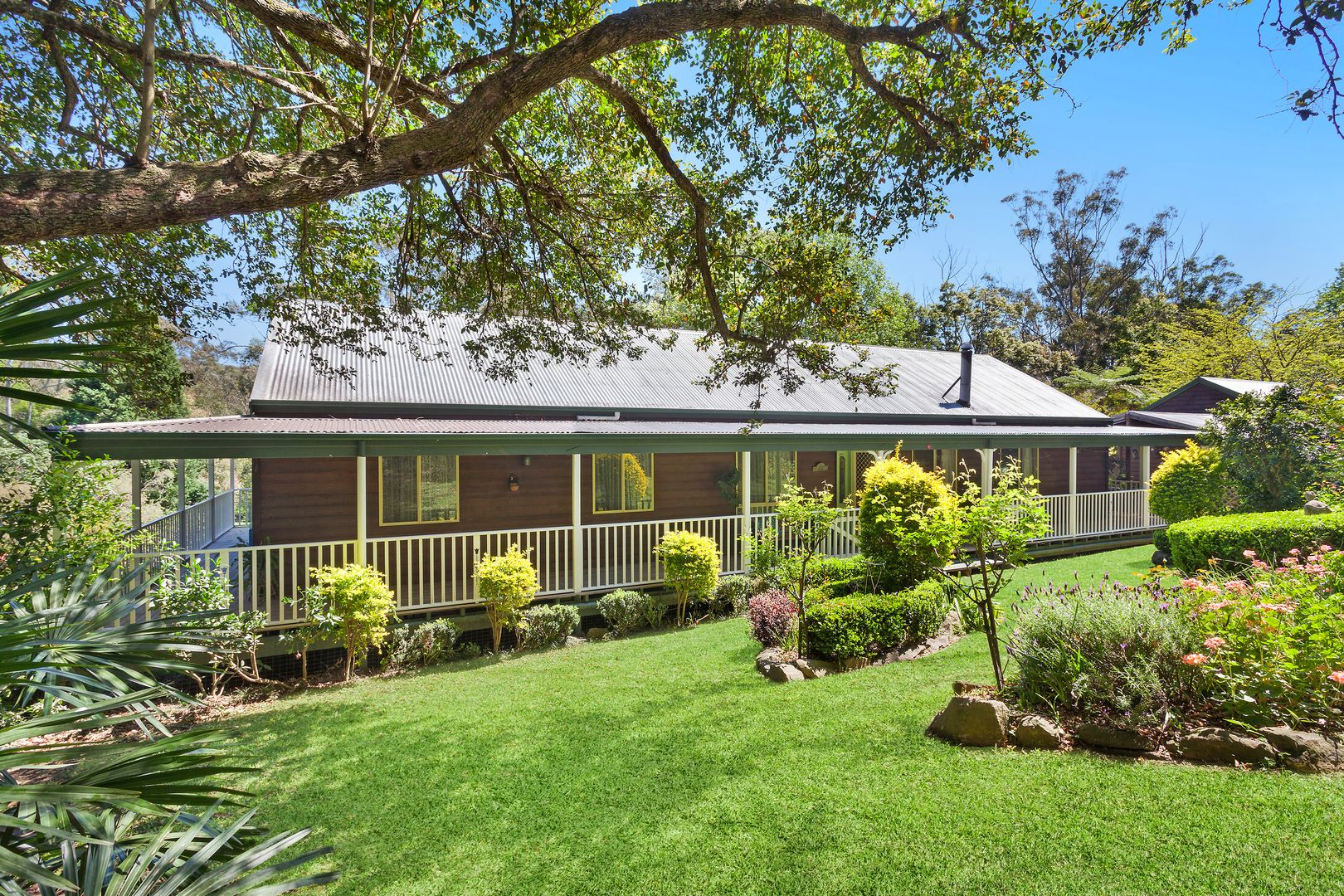 96 Old Chittaway Road, Fountaindale NSW 2258, Image 2