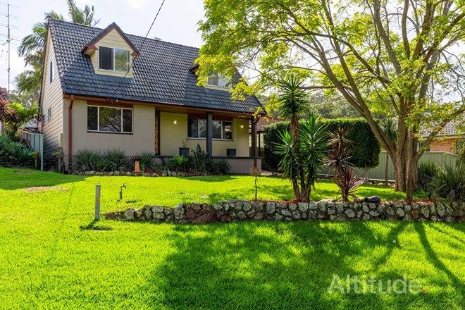 Picture of 27 Donnelly Road, ARCADIA VALE NSW 2283