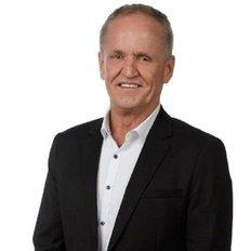 Jeff Coghill, Sales representative