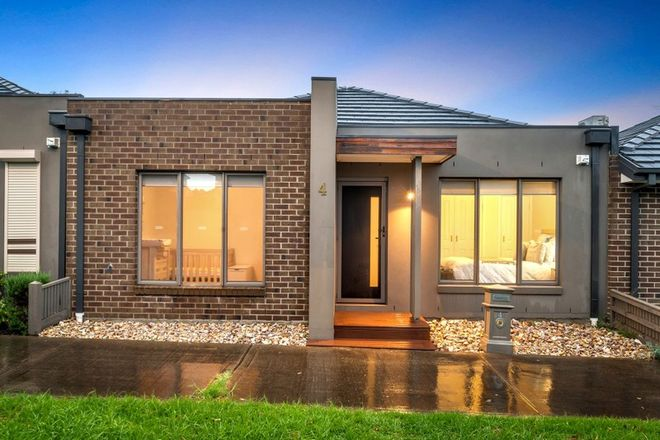 Picture of 4 Gatehouse Walk, EPPING VIC 3076