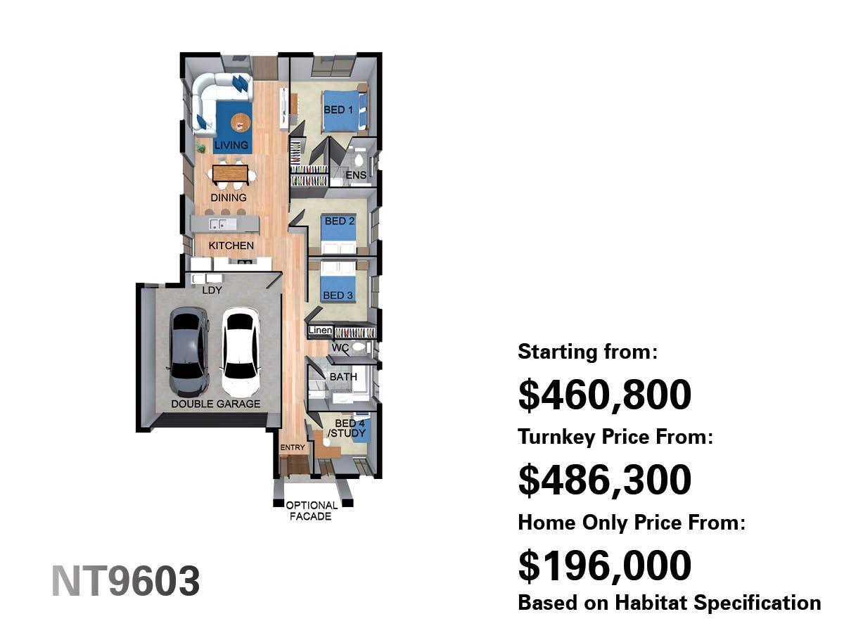 Lot 6, 42 Barclay Street, Bundamba QLD 4304, Image 1