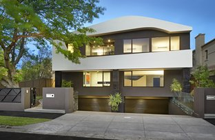 Picture of 3 Campbell Street, Brighton VIC 3186