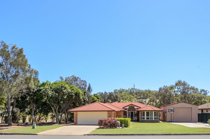 167 J Hickey Avenue, Clinton QLD 4680, Image 1