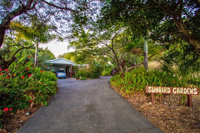 Picture of SUNBIRD GARDENS, AGNES WATER QLD 4677