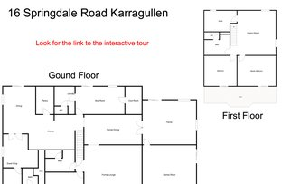 16 Springdale Road, Karragullen WA 6111