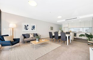 Picture of 101/38 Atchison Street, St Leonards NSW 2065