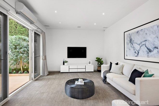 Picture of 6/53 Bay Road, SANDRINGHAM VIC 3191