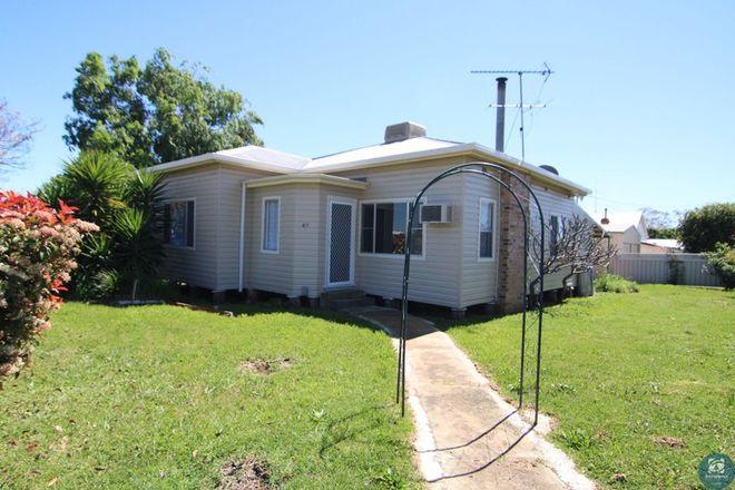 Picture of 45 Gleno Street, DELUNGRA NSW 2403