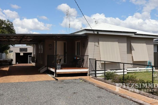 Picture of 83 Pratten Street, DALBY QLD 4405