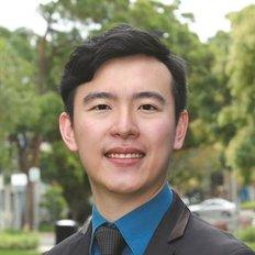 Jarvis Huang, Sales representative